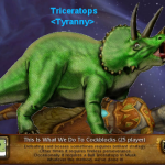 recruittriceratops