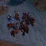 Zul'Aman Bear Mounts!