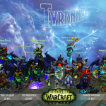 World of Warcraft: Legion - Raids Complete