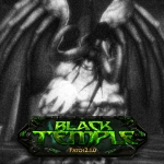 Black Temple and Mount Hyjal