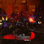 Heroic Magmaw 25