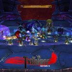 Heroic Valonia and Therelion 25