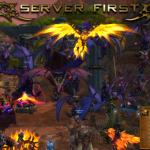 Glory of the Dragon Soul Raider