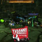 Mythic Iron Reaver