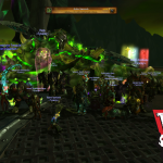 Mythic Mannoroth