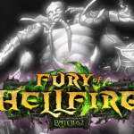 Tier 18 - Hellfire Citadel (Patch 6.2)