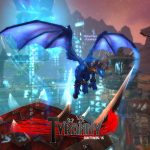 Bass's Dragonwrath, Tarecgosa's Rest