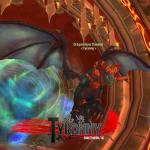 Danaros's Dragonwrath, Tarecgosa's Rest