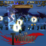 Heroic Sha of Fear 25, Server First! US #32!