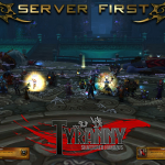 Heroic Will of the Emperors, Server First 25