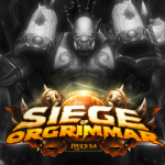 Tier 16: Siege of Orgrimmar