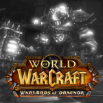 Warlords of Draenor Launch Raids